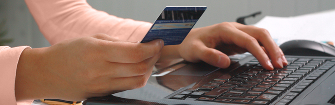 A word on proper use of online payment systems