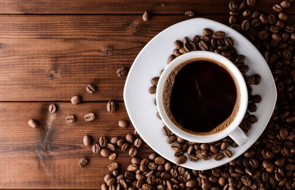 Coffee and its health benefits