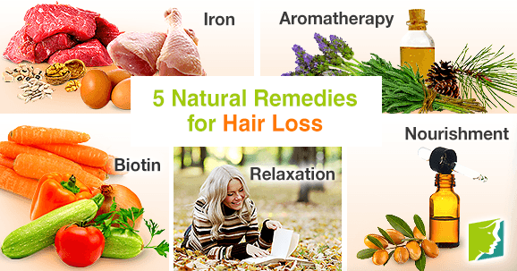 HAIR FALL AND ITS NATURAL TREATMENTS