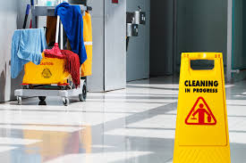 Things you need to know about commercial cleaning services