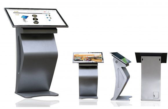 Types of Kiosks