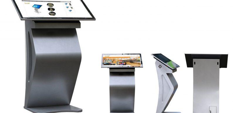 Types of Kiosks