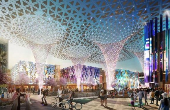 All about Dubai Expo 2020