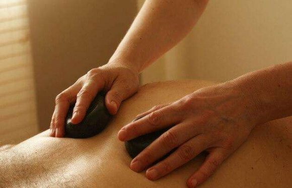 Popularity of massage centres