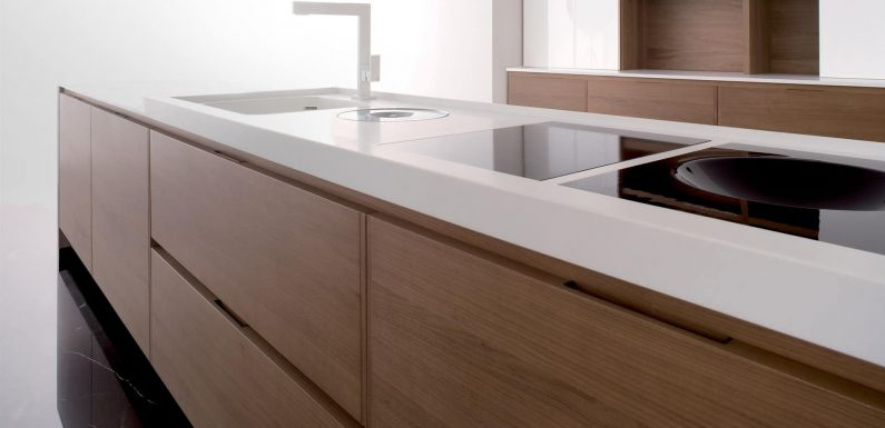 Things to know about corian material