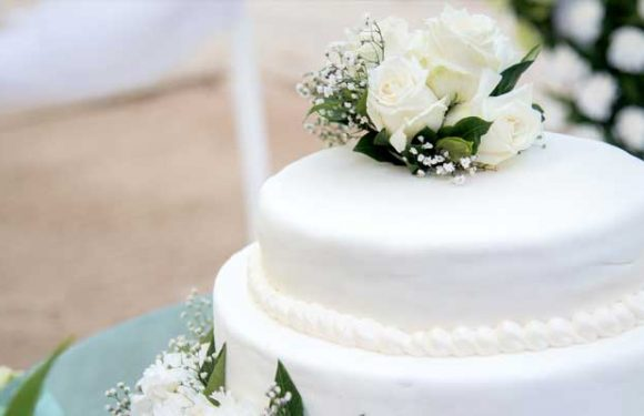 Tips to select the best wedding cake