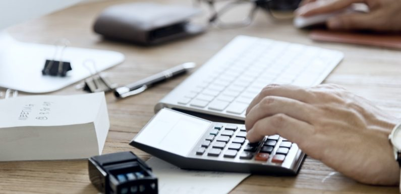 Benefits of being a bookkeeper