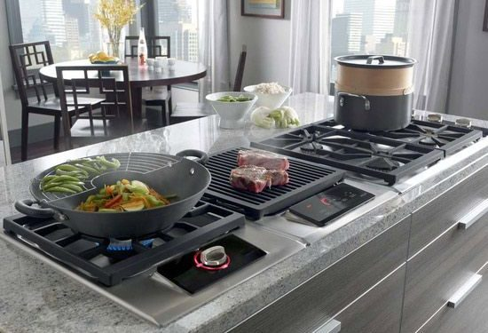 Benefits Of Advanced Kitchen Designs