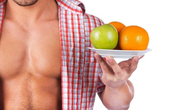 Food items that can help you gain muscle mass