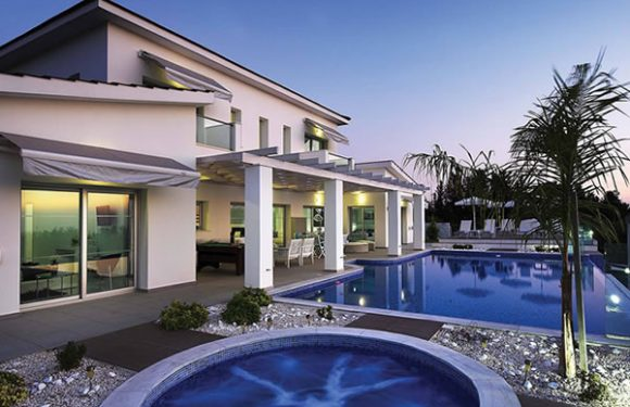 Reasons why you should live in a villa